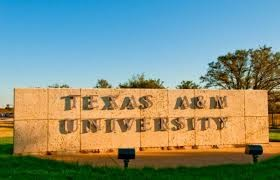 Texas A&M University is dedicated to . . .